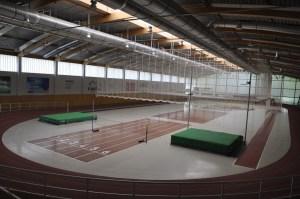 DSC Trainingshalle