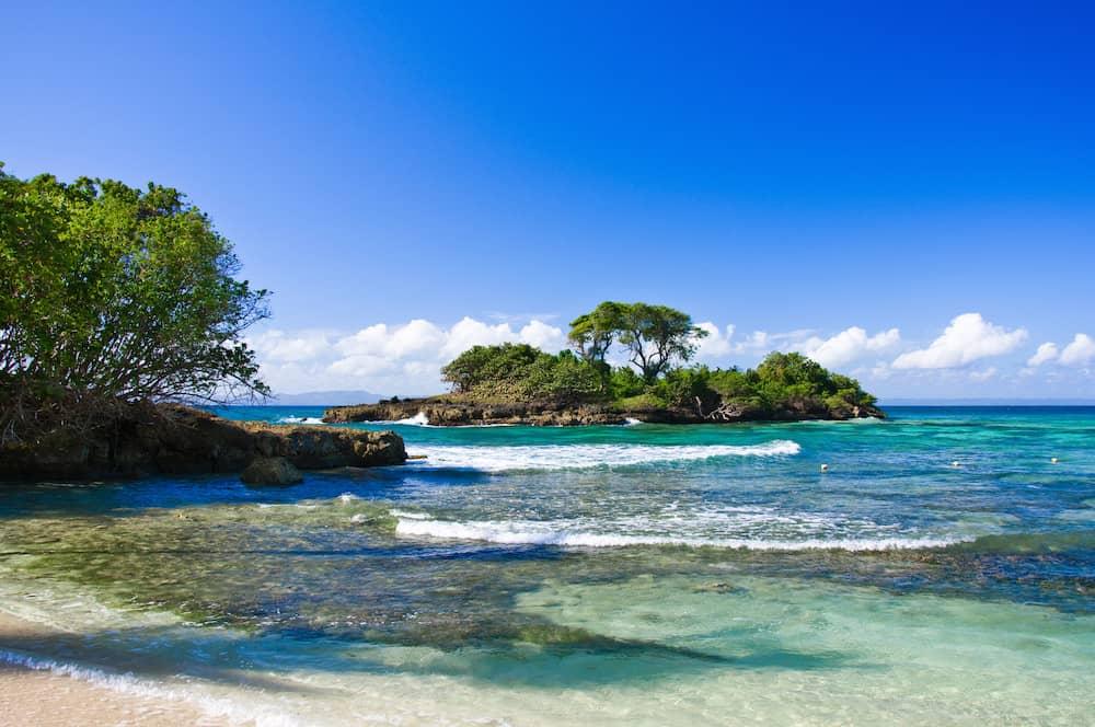 Puerto Month Temperatures Rico