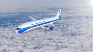 Electric planes and their role in the future of aviation