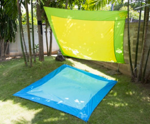 Gecko Active Beach And Picnic Blanket Review