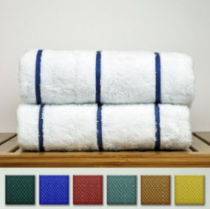 best luxury towels review 2016