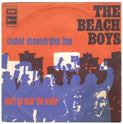 Student_Demonstration_Time