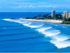 point break Superbank Gold Coast Australia
