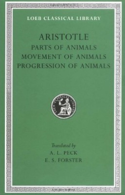 aristotle parts of animals