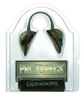 california tan prospecs eyewear review