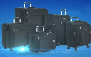 delsey travel luggage bags 2016