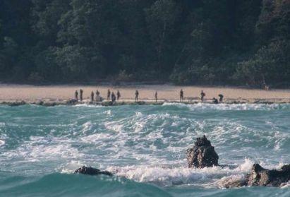 North-Sentinel-island