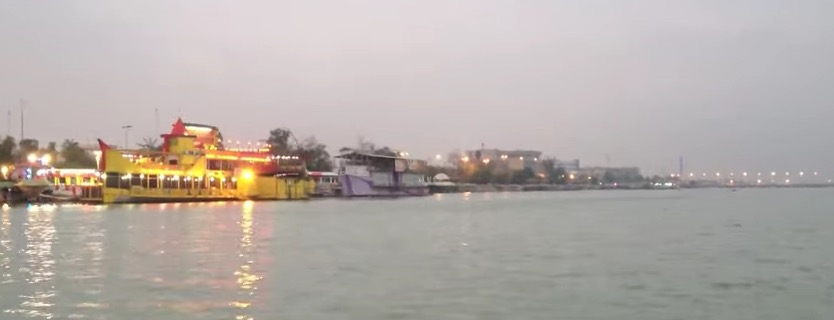 basra iraq waterways