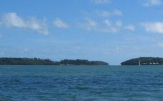 salvation islands