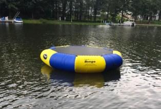 RAVE sports bongo 15 foot raft