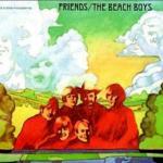 The Beach Boys – Friends Full Album Lyrics