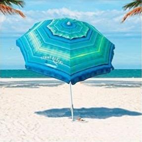 tommy bahama beach umbrella review