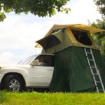 Camco 51373 Rooftop Tent With Annex Review