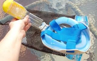 octobermoon snorkel