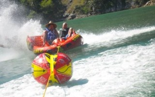 super mable towable review