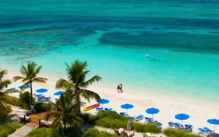 Turks and Caicos destination