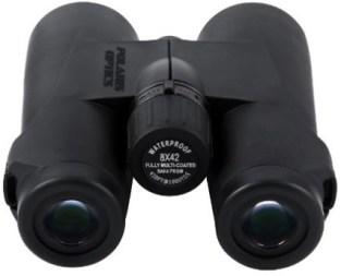 fog proof wide view binoculars