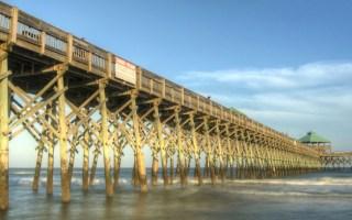 folly beach south carolina