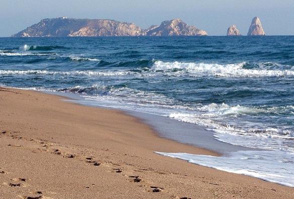 Illes Medes, Costa Brava, Spain snorkeling