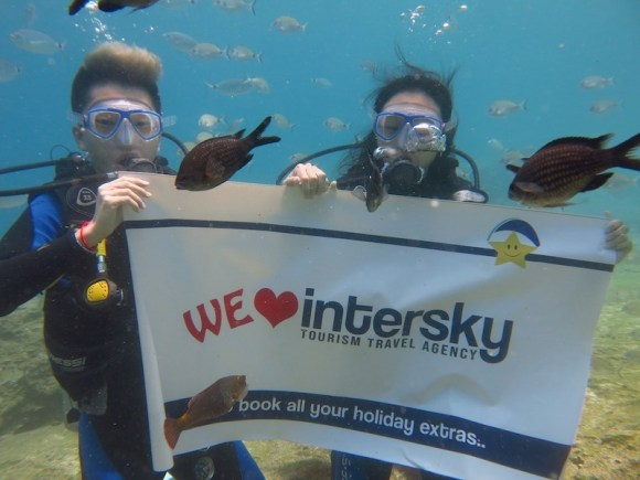 The Best Snorkelling Spots In Turkey