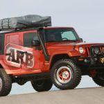 ARB 4×4 Off Roading Accessories – Rough And Rugged
