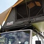 Front Runner Feather Lite Rooftop Tent Review