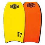 Morey Mach 7 42″ Bodyboard Review