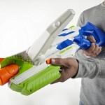 Nerf Super Soaker Tri Strike Crossbow Soaker Review