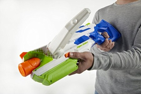 Nerf Super Soaker review