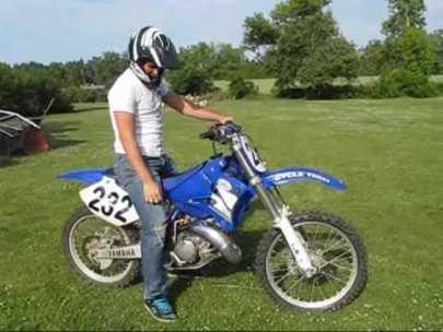teen dirt bikes