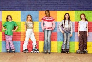kids heights