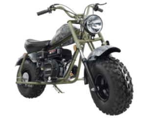 minibikes for teens