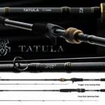 Daiwa Tatula Casting Rod Review