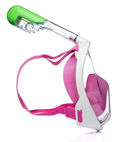 easy snorkel review