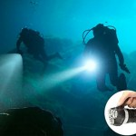 ThorFire Scuba Diving Flashlight Review