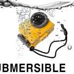 Intova Waterproof Camera Review