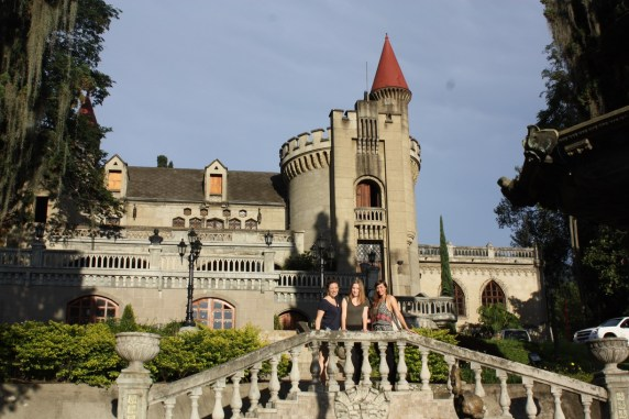 museo el castillo medellin