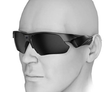 powmax sunglasses with camera built in