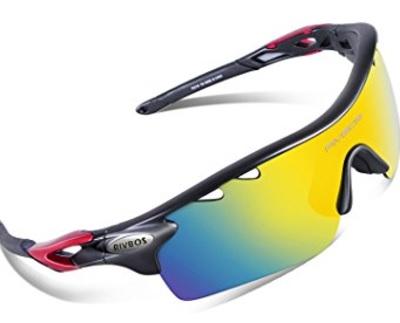 rivbos best stylish running sunglasses