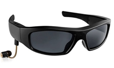 sunglasses camera with bluetooth