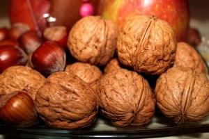 nuts mediterranean diet