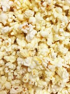 popcorn conditioning