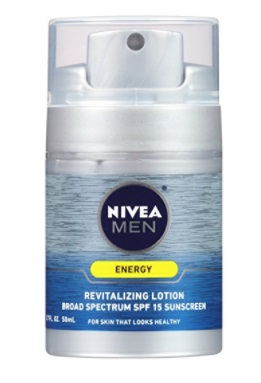 sc 1 th 272 & NIVEA Men Energy Broad Spectrum SPF 15 Sunscreen Review