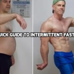 A Quick Guide To Intermittent Fasting (and How and Why It Works)