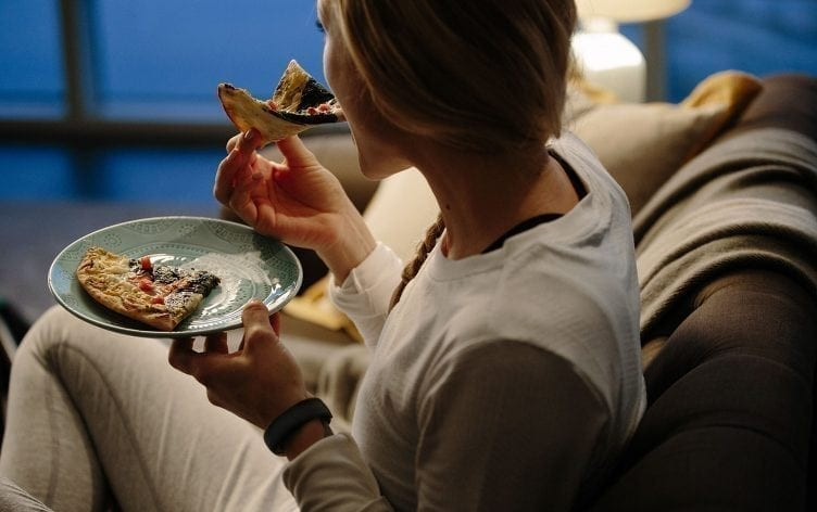 will late night eating make you gain weight