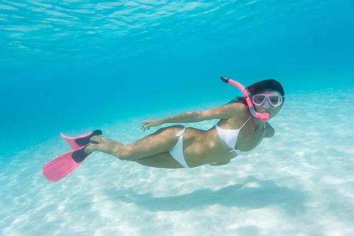 review best snorkel fins