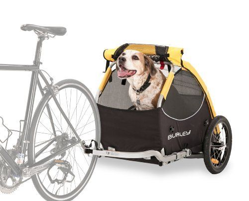 Burley Pet Trailer