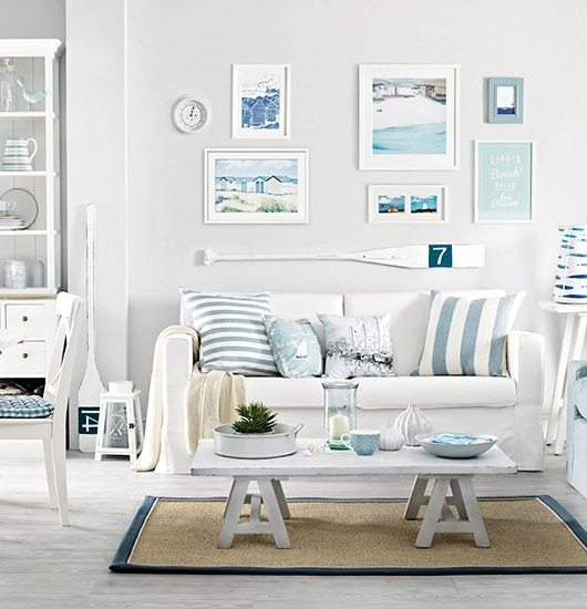 Hamptons Beach Cottage Interior Design Hamptons Home Design And Home