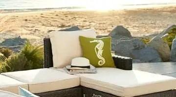 beach bliss living