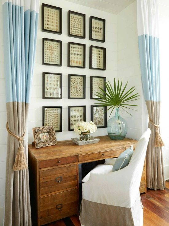 Beach And Cottage Decor